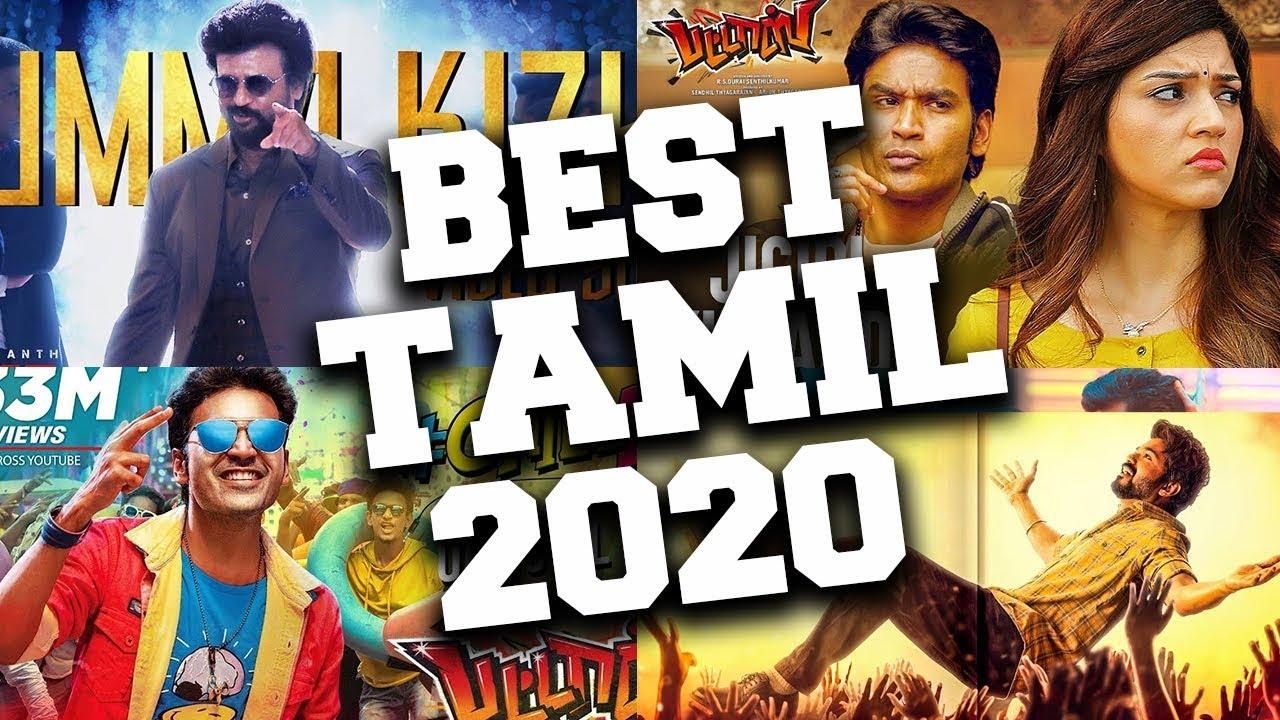 Top 20 Best Tamil Songs Download Sites 2020