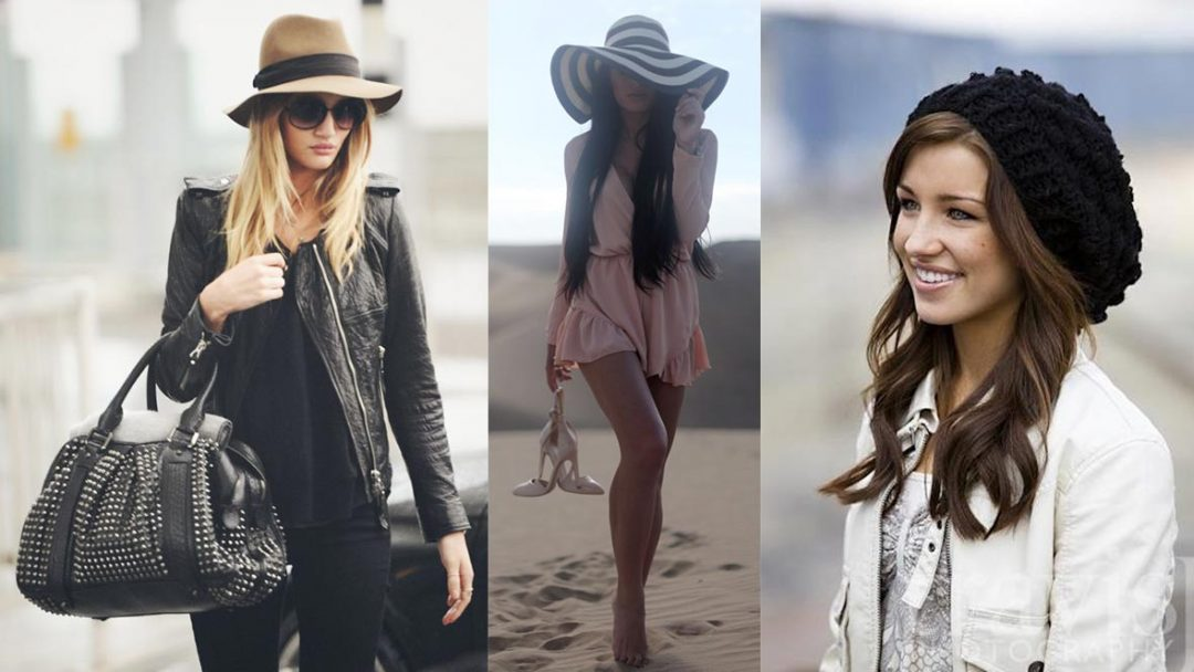 How To Enhance Your Look With Hats