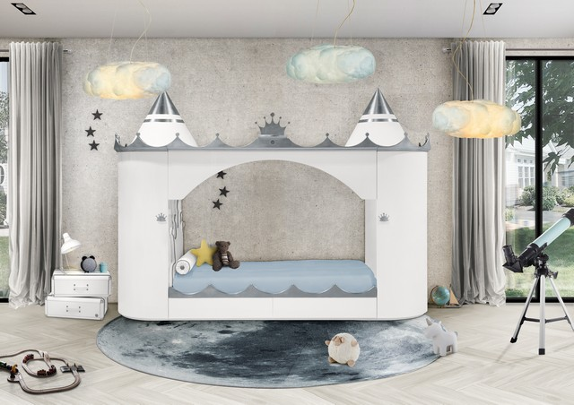 5 Amazing Tips for Designing a Perfect Kids Room