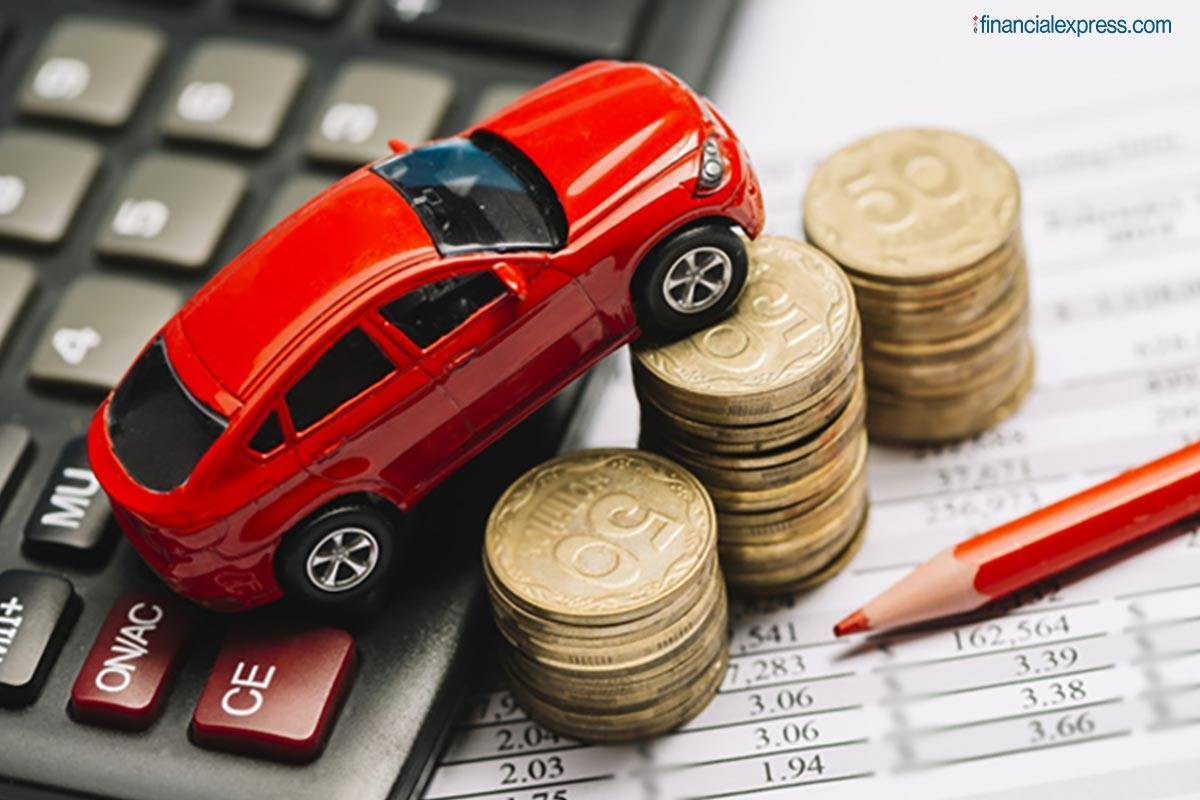 8 Reasons to Purchase a Car With A Loan Today