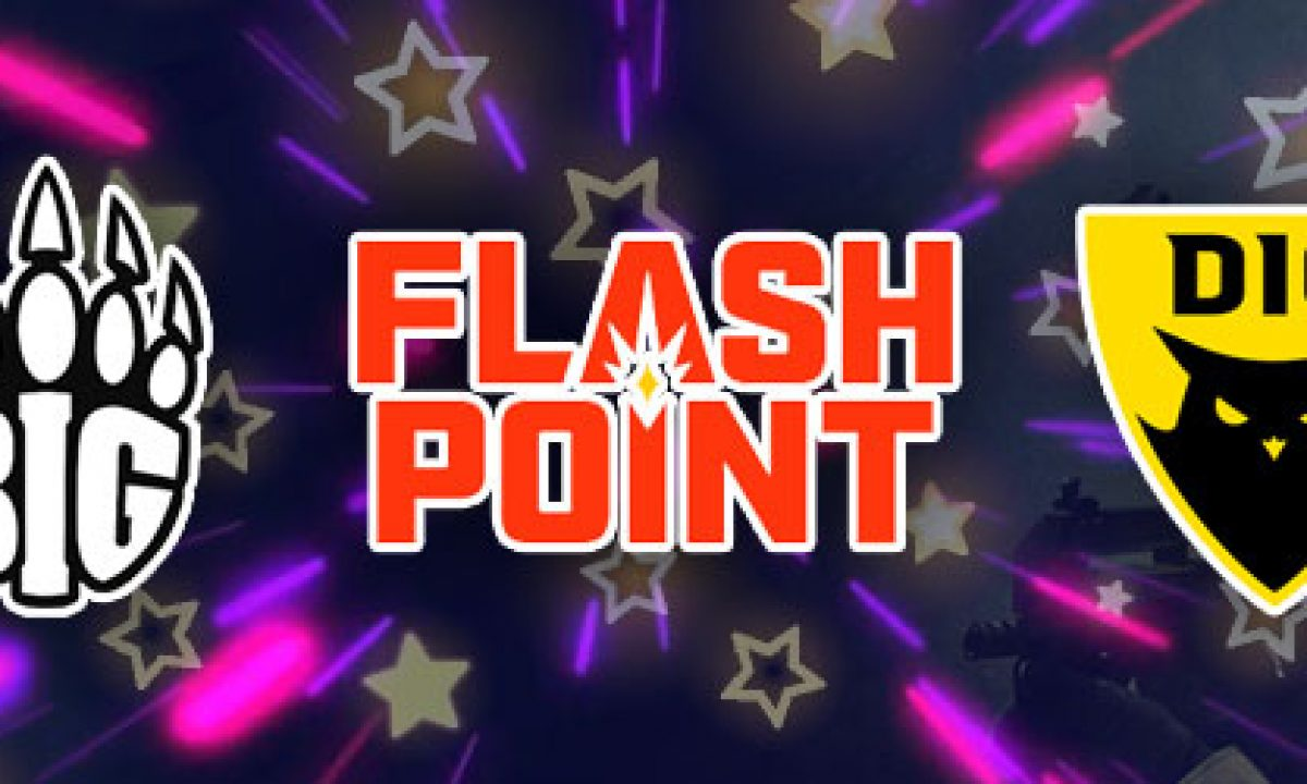 Who Should You Back To Win Flashpoint 2