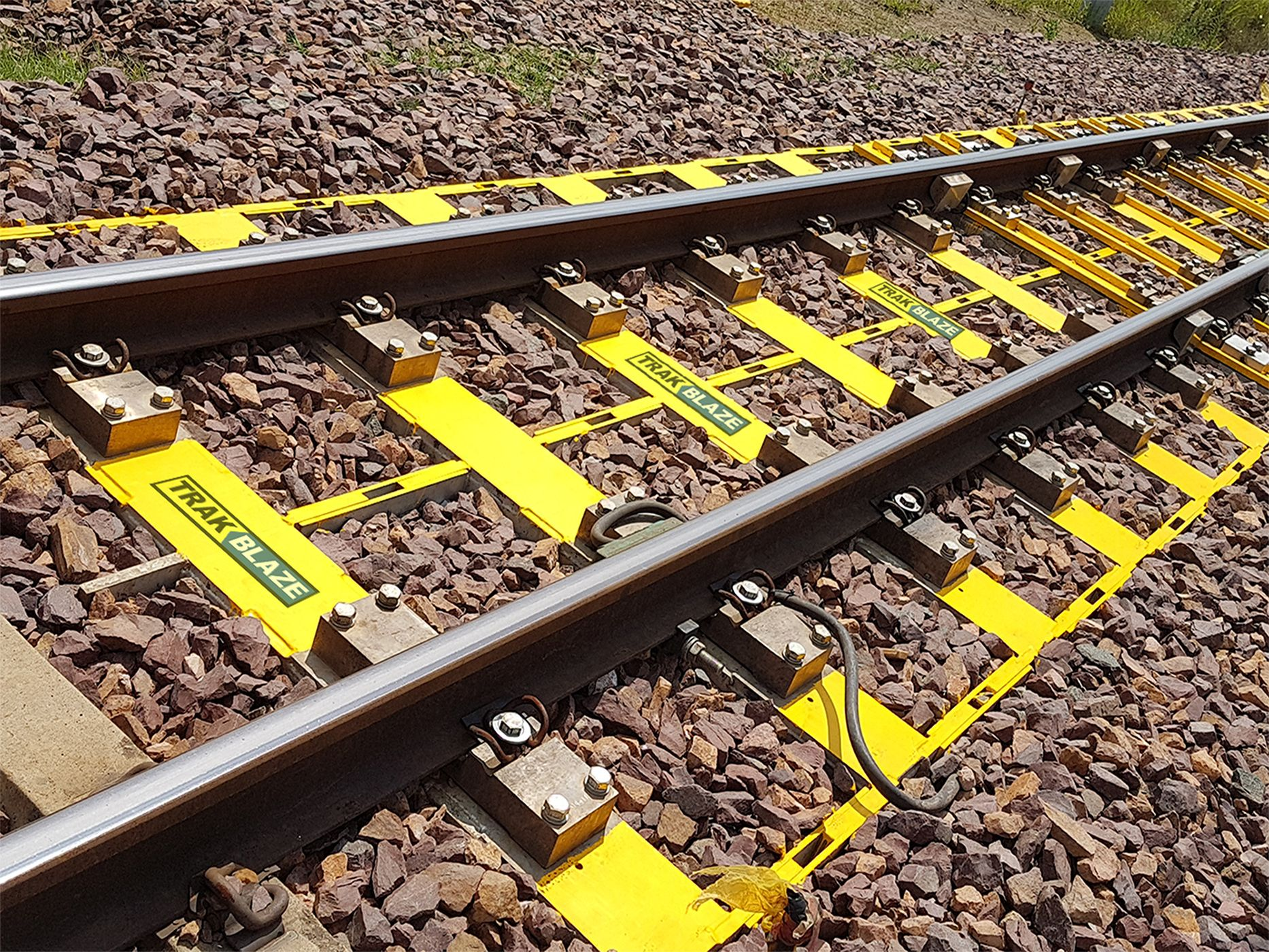 Weigh In Motion At Up To 80km/H? What You Need To Know About The High-Speed Weigh In Motion Rail Weighing System.