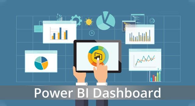 Key Elements of a BI Dashboard