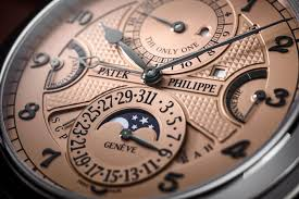 The Top 3 Patek Philippe Watches Every Collectors Want