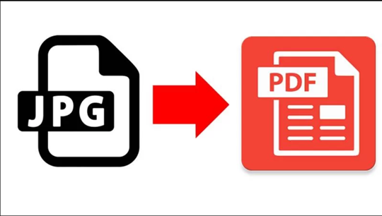 Top 6 Tools to Convert JPG to PDF