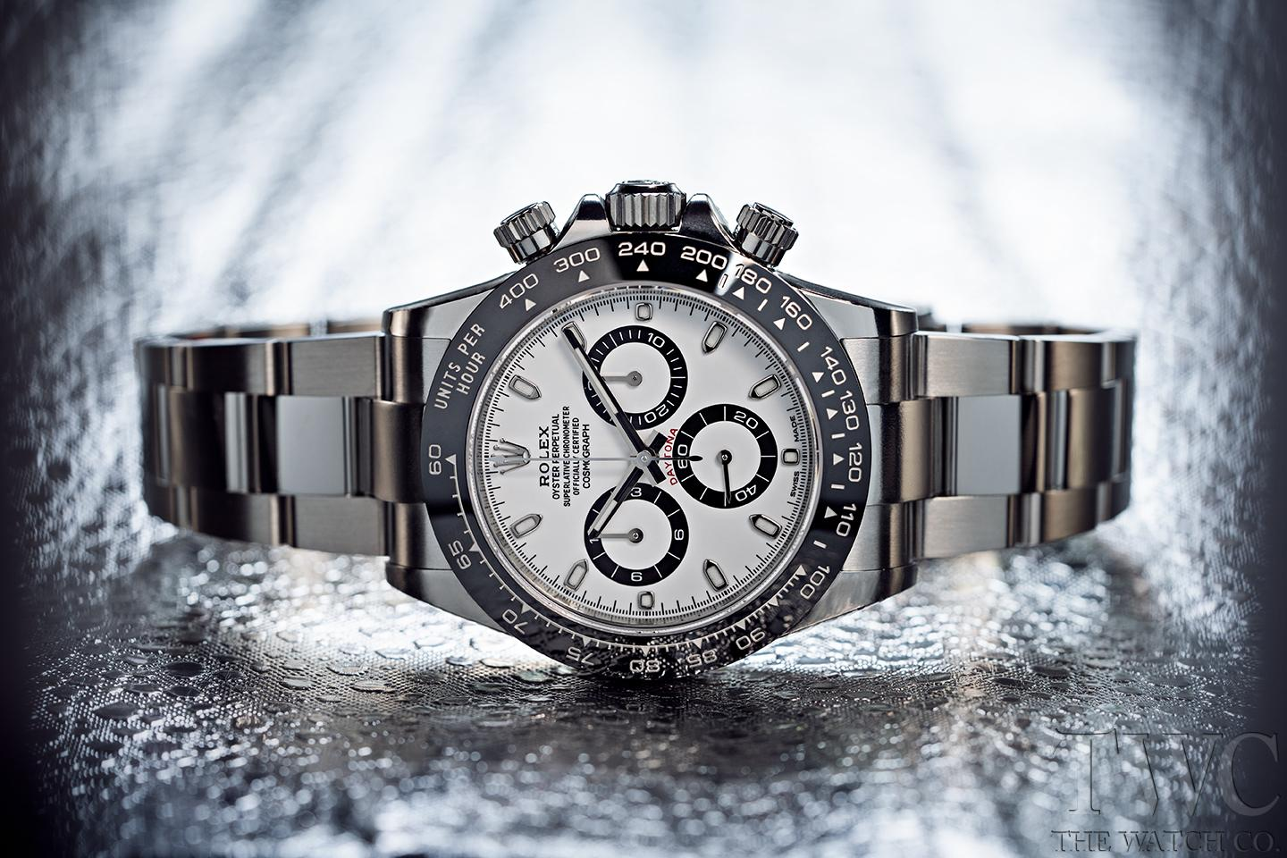 7 Reasons Why You Should Buy A Chronograph Watch
