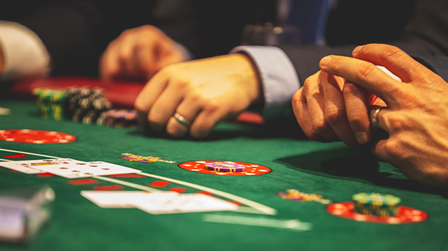 How To Set An Ideal Gambling Budget In Las Vegas