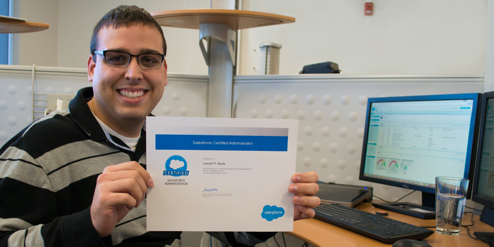 How to Become a Salesforce Certified Administrator?