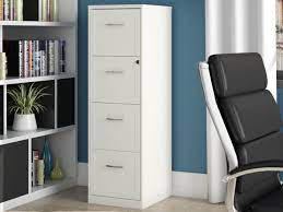 6 Most Unique Filing Cabinets for Your Home or Office