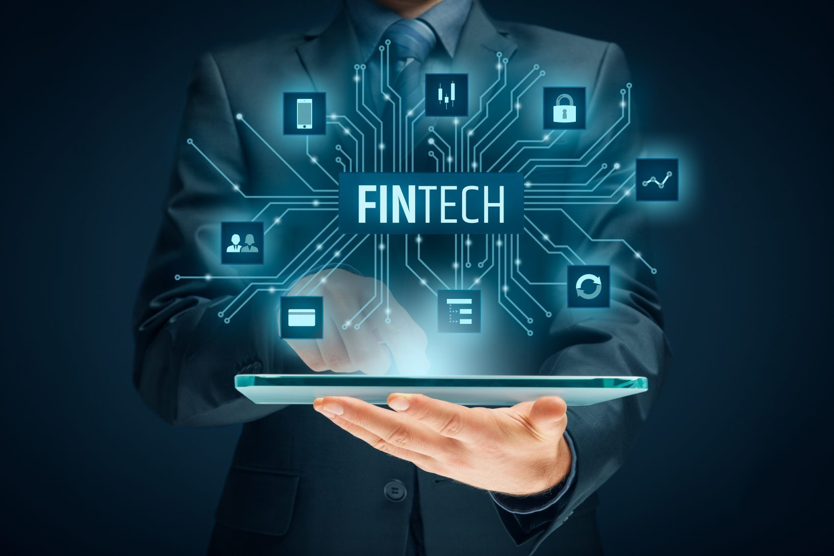 How Fintech Start-ups Made a Revolution in the Banking Payment System | CustomerThink