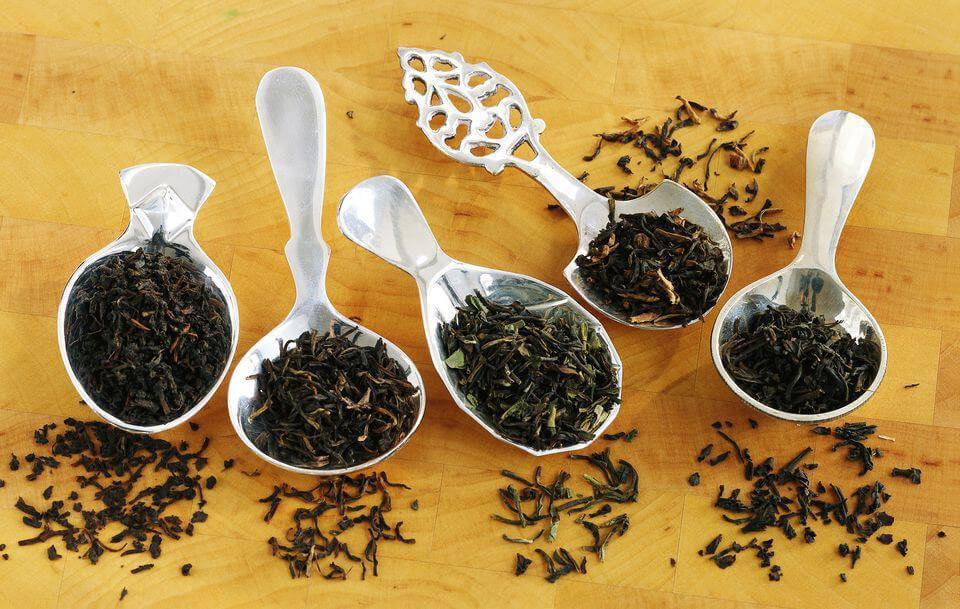 3 Ceylon Tea Types Best for Iced Tea and Their Perfect Food Pair