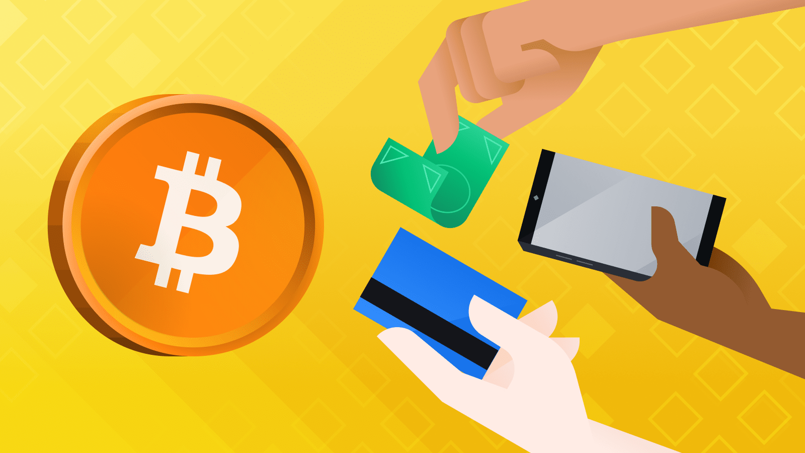 Buying Guide Of Bitcoin Cryptocurrency!