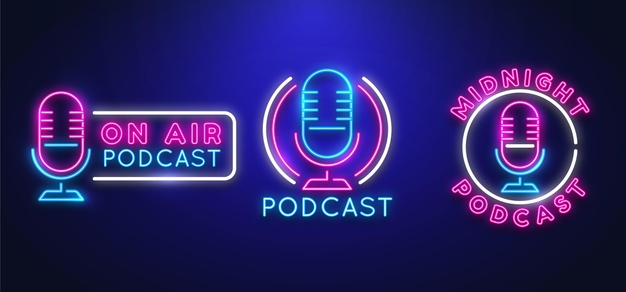 Monetize a Podcasts