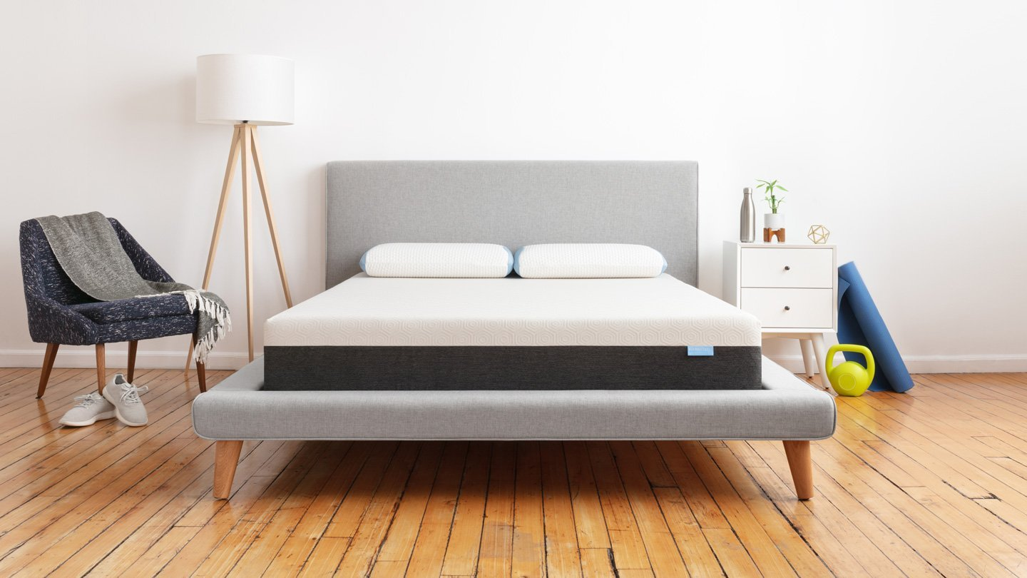 Organic Mattress Explained – Everything You Need To Know (2021)