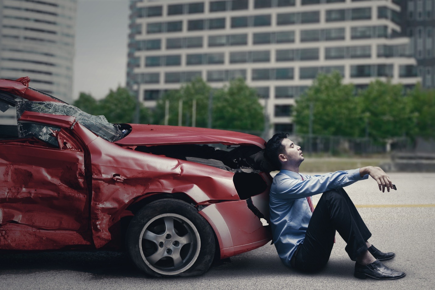 Why One Should Hire a Traffic Collision Lawyer Right After an Accident?