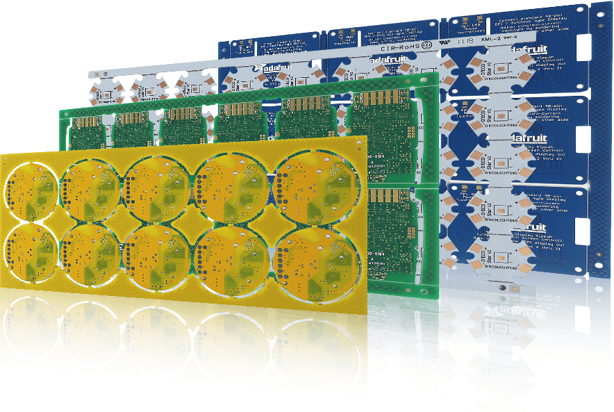 Find The Best Products From Victory PCB