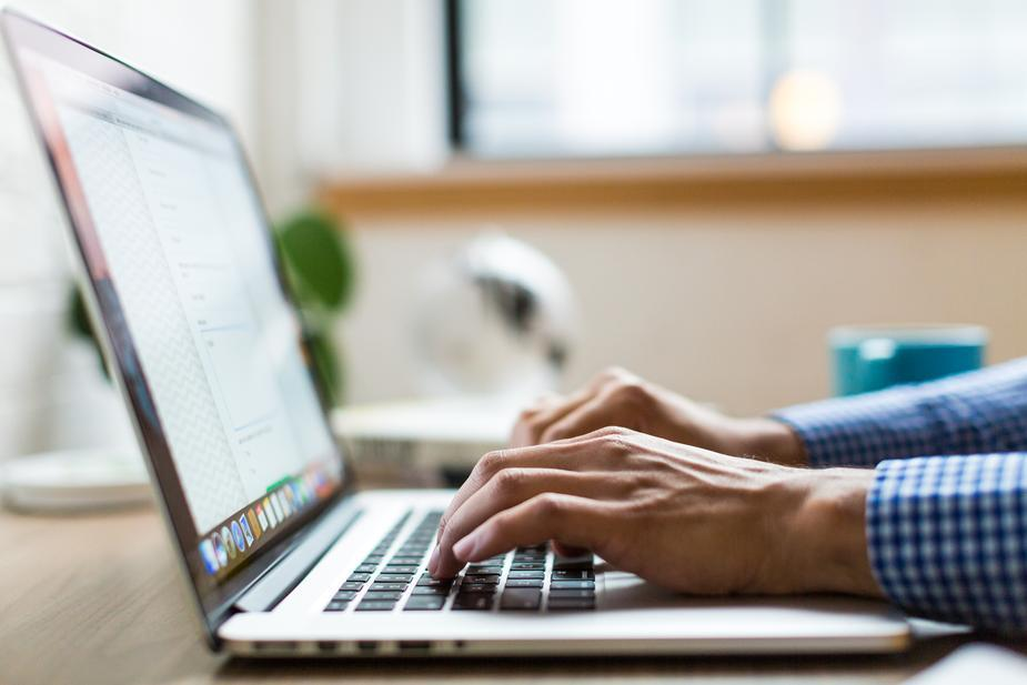How typing faster can save you time