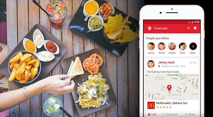10 Benefits of Using Mobile App Technology in a Restaurant