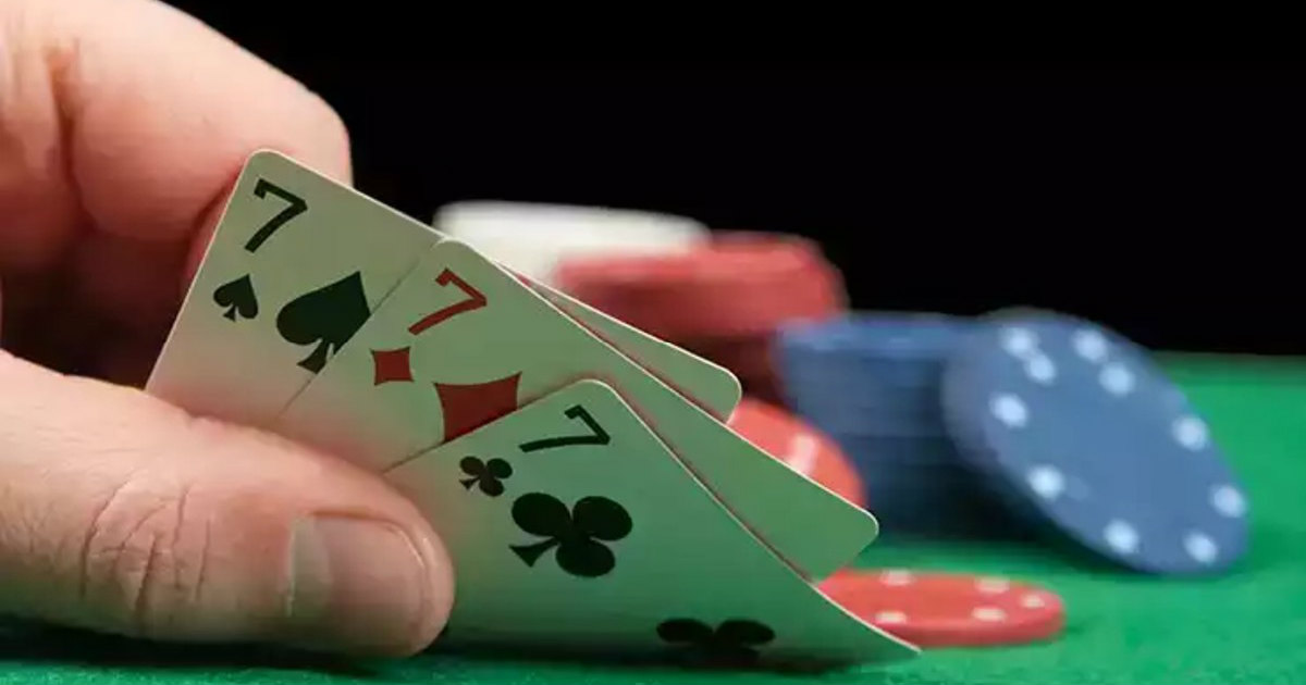5 reasons Teen Patti is now a trending mobile game