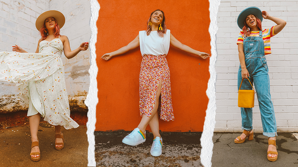 The Top Trending Retro Fashions for Women this Summer