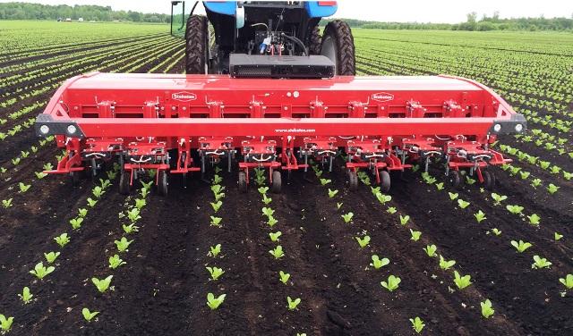 Top 5 Modern Harvesting Machines