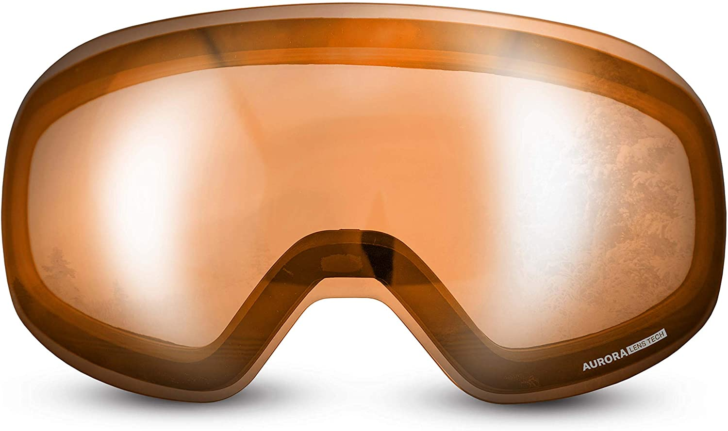 now Goggle Lenses