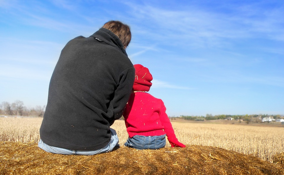 How to Adopt a Healthy Diet as a Single Working Dad