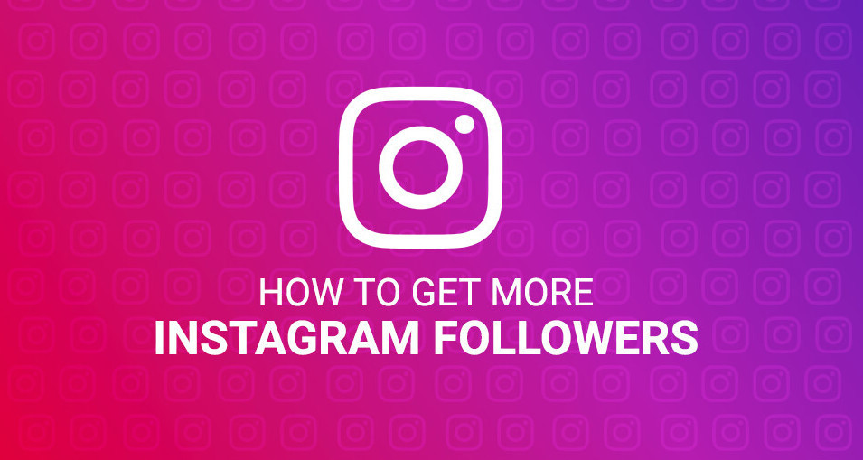 How to Increase Instagram Followers?