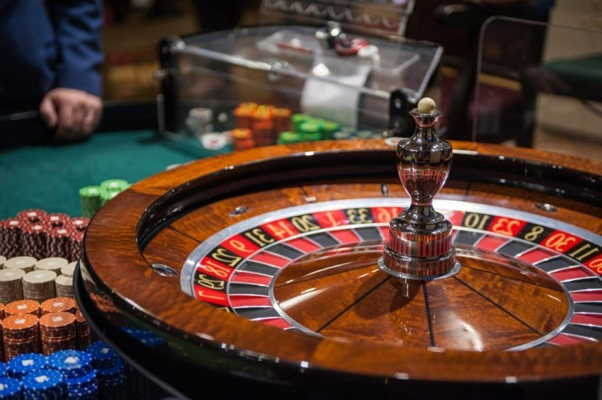 Indian casino games that attract high rollers