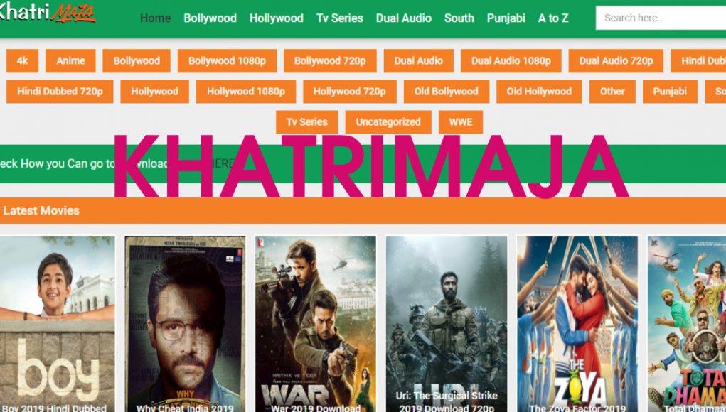 Khatrimaza 2021 Latest News Khatrimazafull Movies download