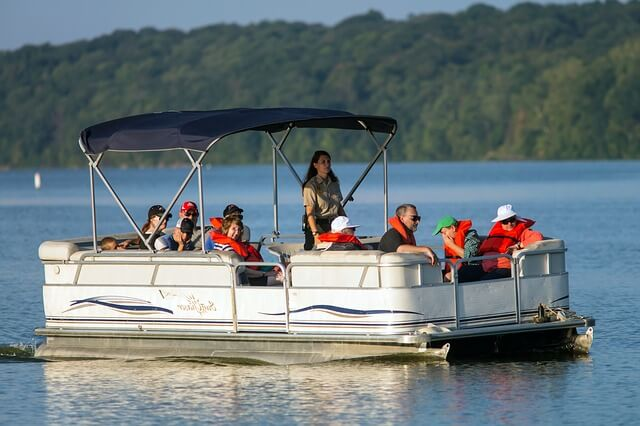 The Main Types of Recreational Boat