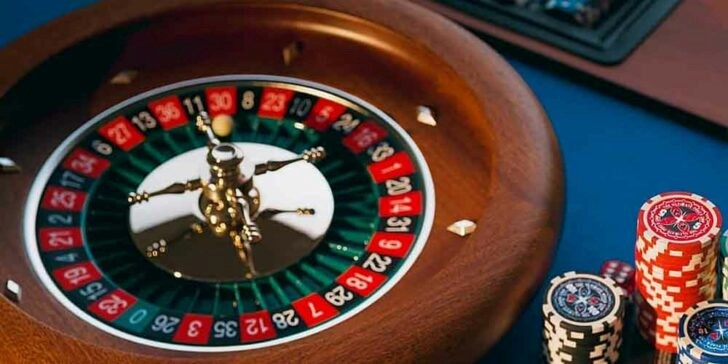 The Oldest Casino Games Played Today