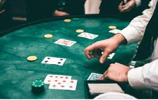 10 Awesome Tips On How To Win At Live Blackjack
