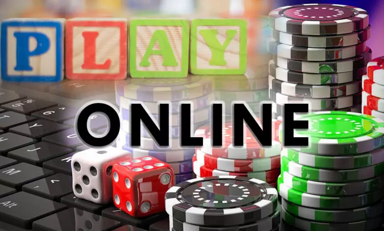 10 Ways to Save Money at the Online Casino