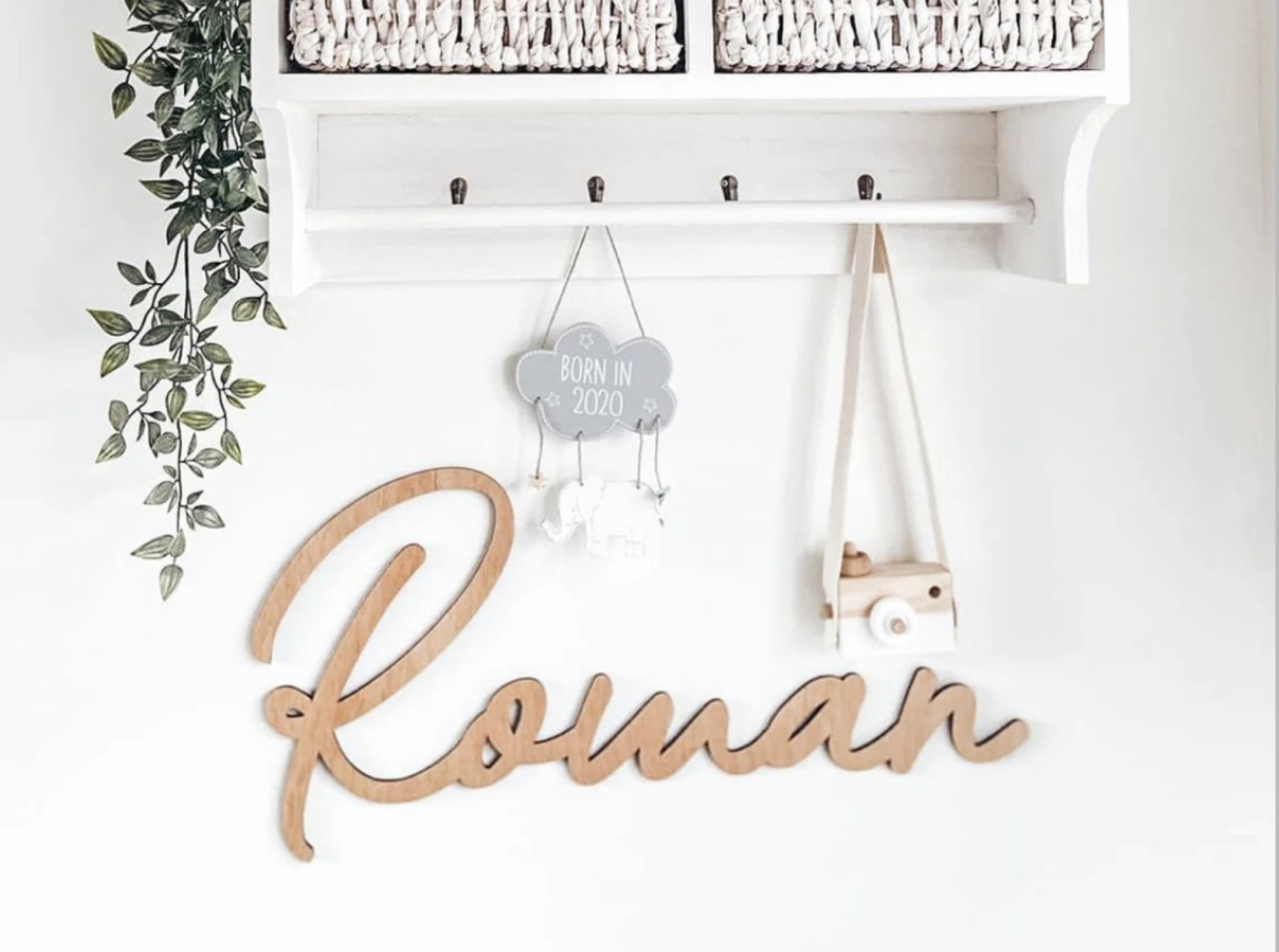 Why Are Home Accessories Important? Nursery Room Decoration