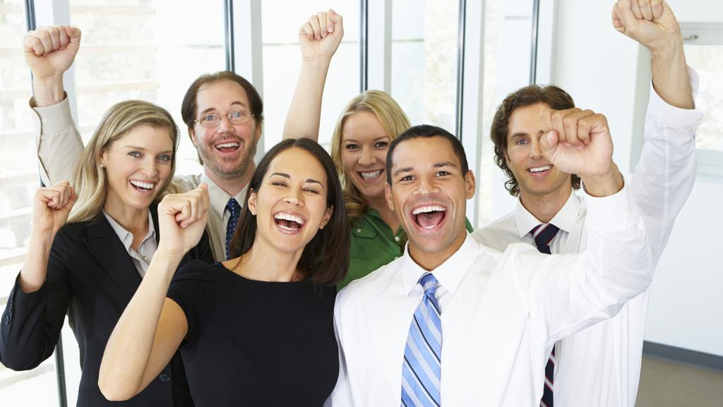 Tops Ways to Keep Employees Happy
