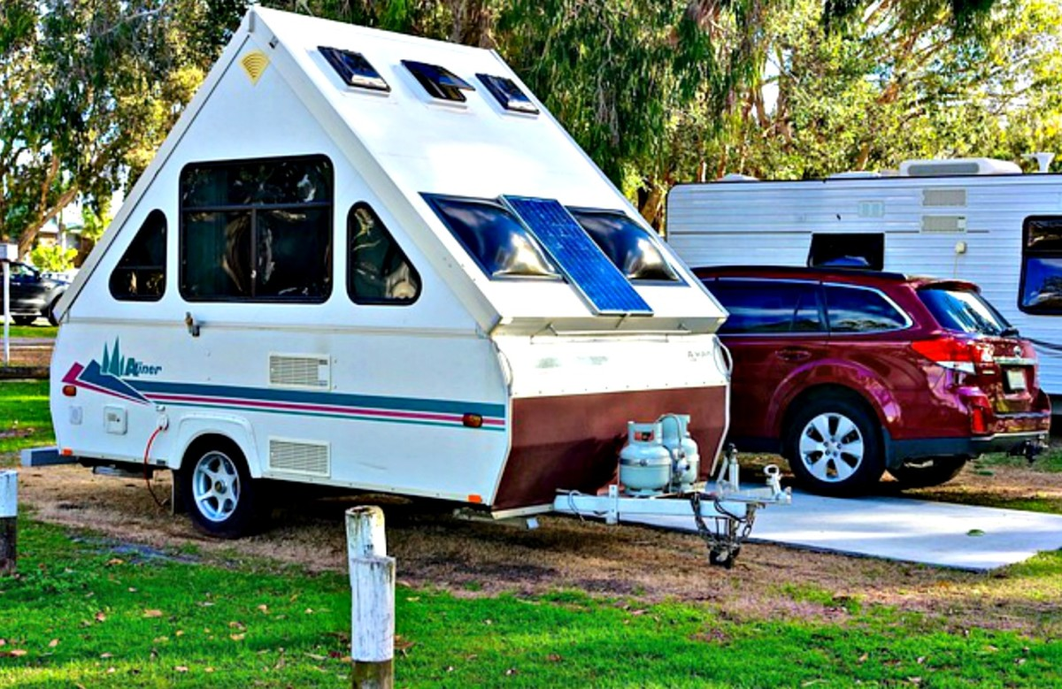 Everything You Need to Know Before Buying a Motorhome