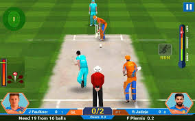 Unravel the Game of Cricket and Earn Rewards