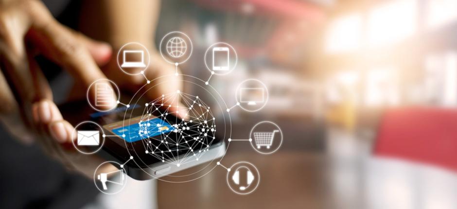 concept of digital adoption s