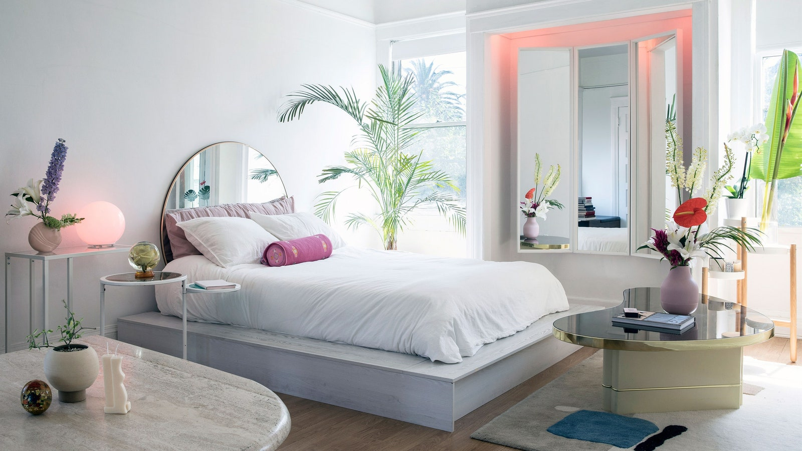 11 Ways to Make Your Bedroom a Comfortable Place to Sleep