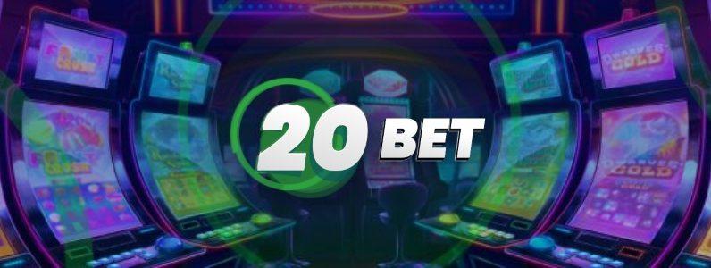 20Bet Online Betting