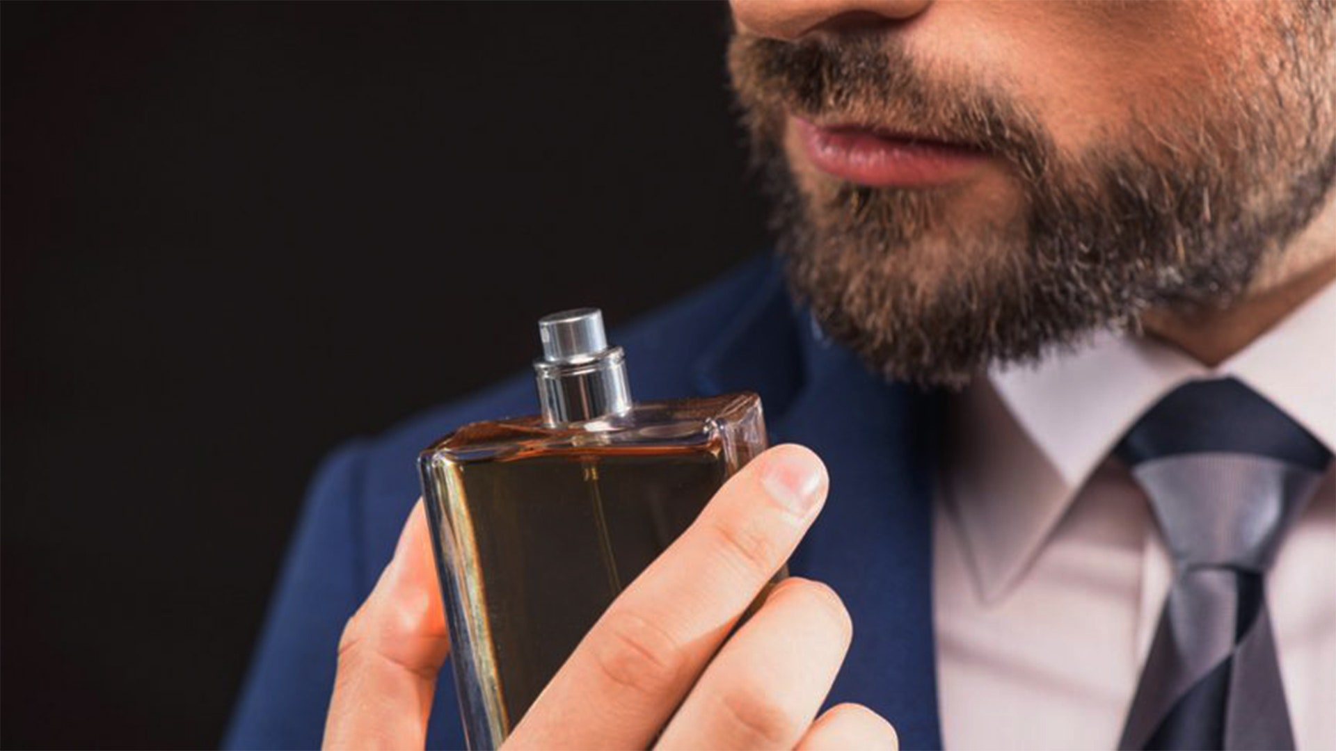 How to Pick Cologne