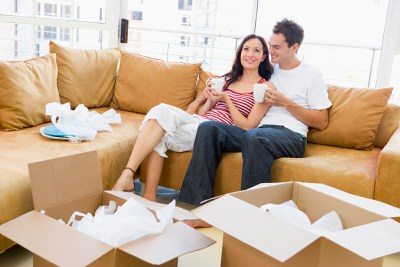 Make Moving Home Easy Stress-Free and Enjoyable