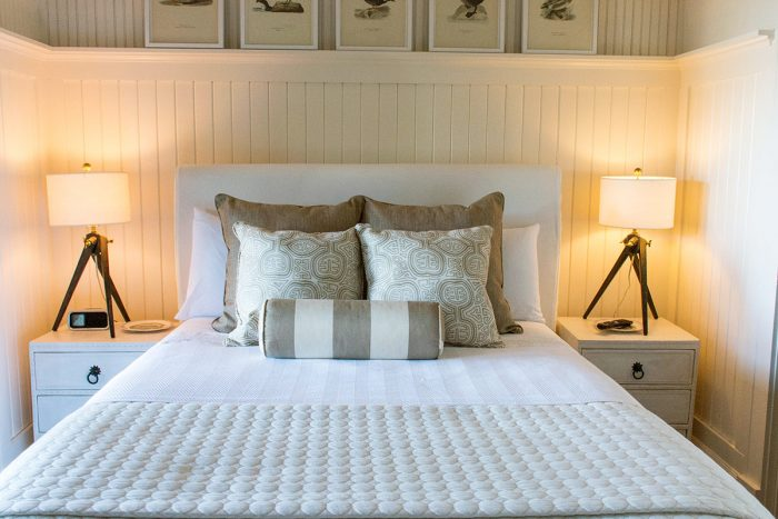 Six Ways You Can Make Your Stay-Over Guests Feel Comfortable and at Home in Your House