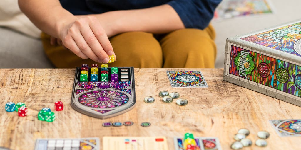 The best board games on the market