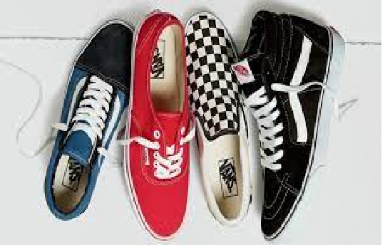 Several Ways To Style Slip-On Vans That You Should Know
