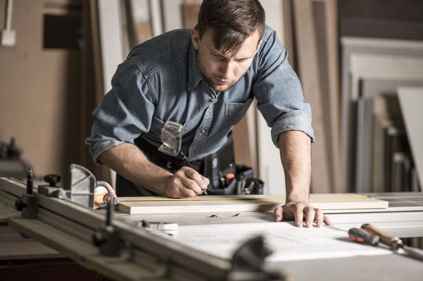 Working Tips for Tradesmen