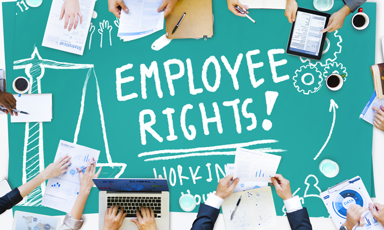4 Employee Rights You Should Know About